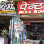 Indian Sign Stores