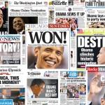 Obama Takes on The Blogosphere…?
