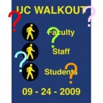 Access or Exclusion…UC and The Sep. 24 Walkout