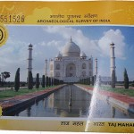 A Trip to the Taj