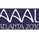 Three thoughts on AAAL 2010