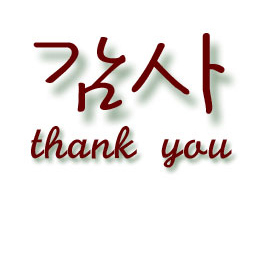 ThankstoKorean